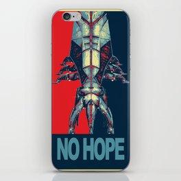 Reaper NO HOPE - Mass Effect iPhone Skin