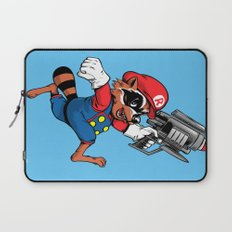Super Rocket Laptop Sleeve