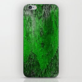 Decide To Join iPhone Skin