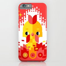 Year of the Rooster iPhone 6s Slim Case