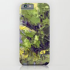Evergreen Study iPhone 6s Slim Case