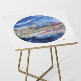 genius loci 2 Side Table
