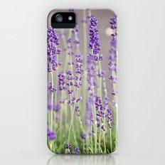 Lavender Slim Case iPhone (5, 5s)
