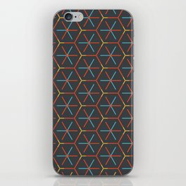 Digicomb iPhone Skin
