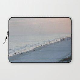 Sea Meets Land Laptop Sleeve