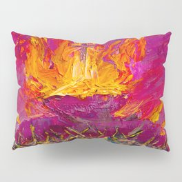 Sacred Love I Pillow Sham
