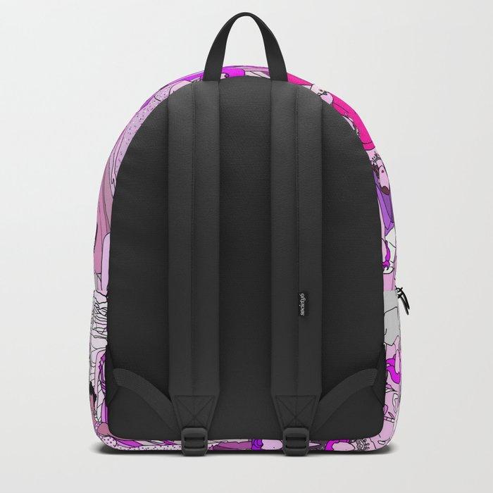 Tokyo Punks - Pride Club 1 Backpack