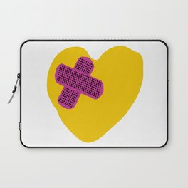 BRKN HEARTS (LL24 EDITION) Laptop Sleeve