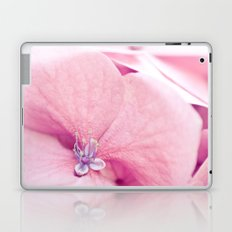 Sweetness of pink Laptop & iPad Skin