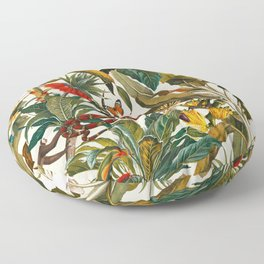 Beautiful Forest IV Floor Pillow