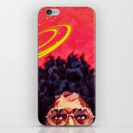 Palm Tree Dreamin iPhone Skin