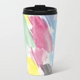 Abstract 38 Travel Mug