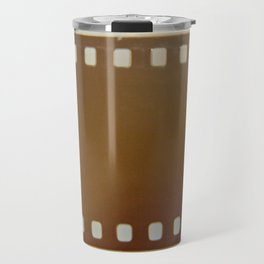 Film roll color Travel Mug