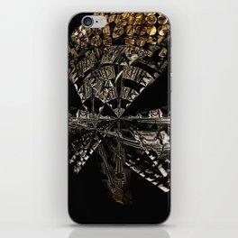 Distilled iPhone Skin