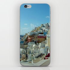 Thira Beauty iPhone & iPod Skin