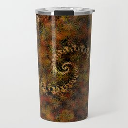 From Infinity - Autumn Travel Mug