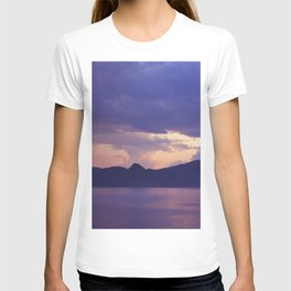 Lake 3 T-shirt