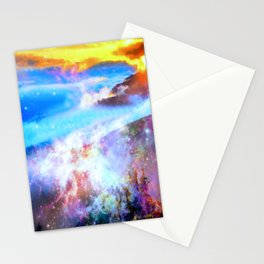 may your day be filled with magic Stationery Cards