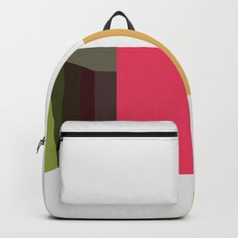 vector 3d Arch Light&shadow Backpack