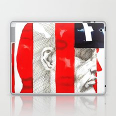 Oh, Captain. My Captain. Laptop & iPad Skin