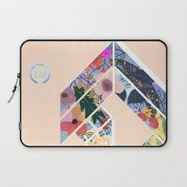 Geoflower Laptop Sleeve