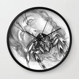 Juvenile Reanimator Wall Clock