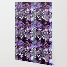 Psychedelic mushrooms Wallpaper