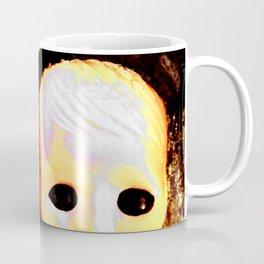 Apocalypse Museum Coffee Mug