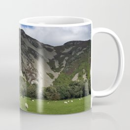 Foel Lûs Coffee Mug