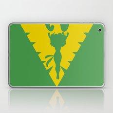 Phoenix Symbol Laptop & iPad Skin