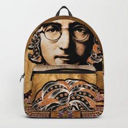 Boho Beatle (John) Backpack