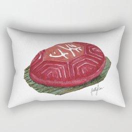Ang Ku Kueh - Single, light Rectangular Pillow