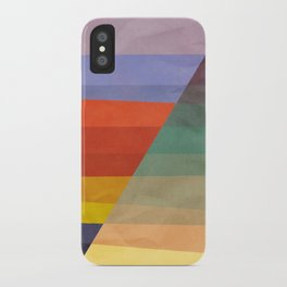 You Were Trying Too Hard iPhone Case