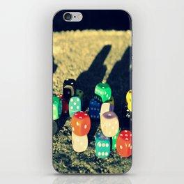 Plays [SWAG] iPhone Skin
