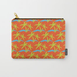 Swaying with the Tide_2 Carry-All Pouch
