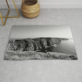 Cliffs of Moher Rug