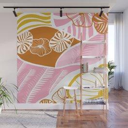 hawaii Wall Mural