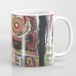 La Fe de Clarita Coffee Mug