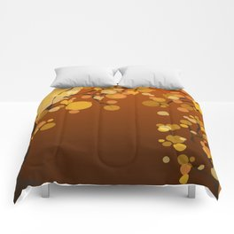 Halloween - Full Moon 2 Comforters