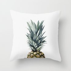 PINEAPPLE TOP II Throw Pillow