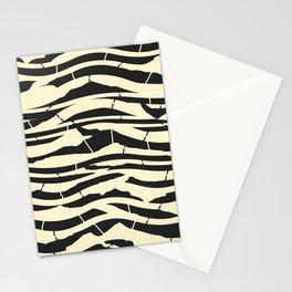 ZEBRA TTY N8 Stationery Cards