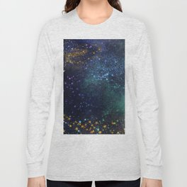 Galaxy III Long Sleeve T-shirt