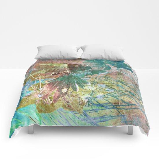 Parrot Colours Comforters