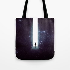 From Sky Tote Bag