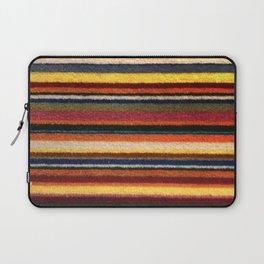 Paris Metro Cushion Fabric Laptop Sleeve