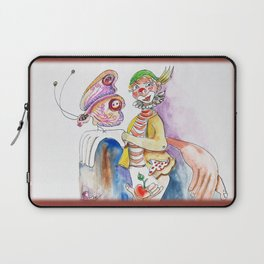 RB. So I Show... Laptop Sleeve