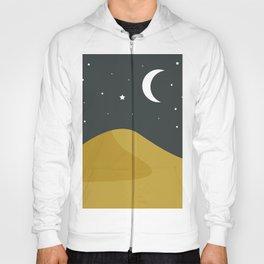 Starry Desert Hoody