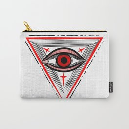 Sauron's second cousin Carry-All Pouch