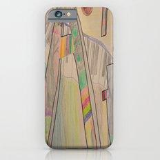 Art iPhone 6s Slim Case