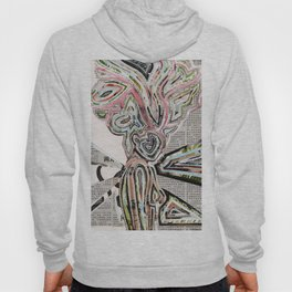 Travel In Time Hoody